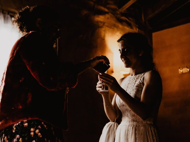 La boda de Santi y Elisenda en Huelva, Huelva 192
