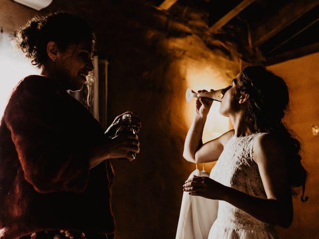 La boda de Santi y Elisenda en Huelva, Huelva 193
