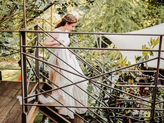 La boda de Santi y Elisenda en Huelva, Huelva 195