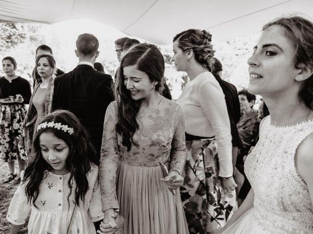La boda de Santi y Elisenda en Huelva, Huelva 208