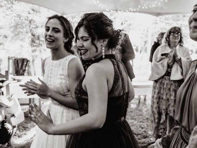La boda de Santi y Elisenda en Huelva, Huelva 209