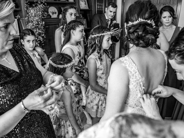 La boda de Alberto y Esther en Guadalajara, Guadalajara 9