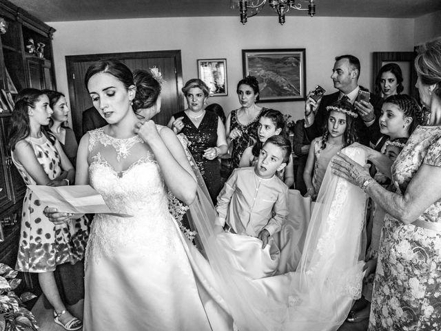 La boda de Alberto y Esther en Guadalajara, Guadalajara 11
