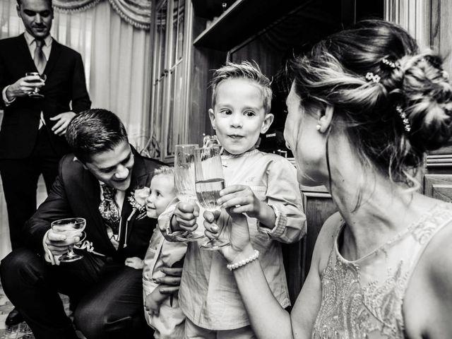 La boda de Alberto y Esther en Guadalajara, Guadalajara 14
