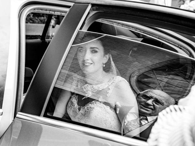 La boda de Alberto y Esther en Guadalajara, Guadalajara 16