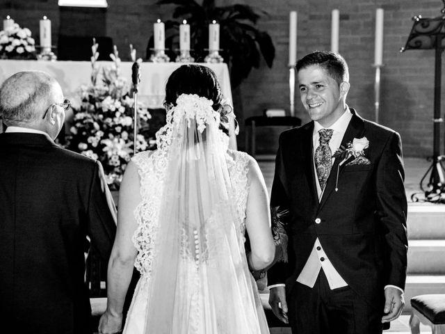 La boda de Alberto y Esther en Guadalajara, Guadalajara 17