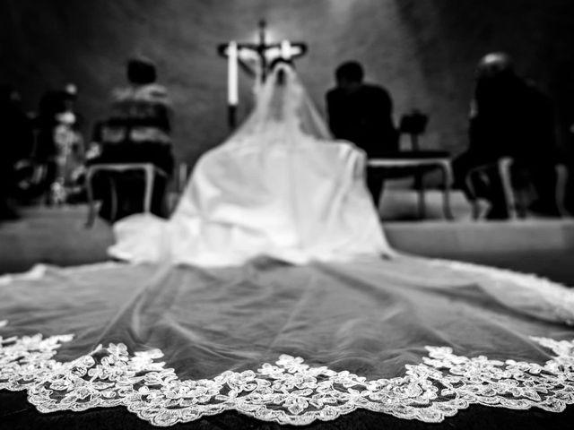 La boda de Alberto y Esther en Guadalajara, Guadalajara 1