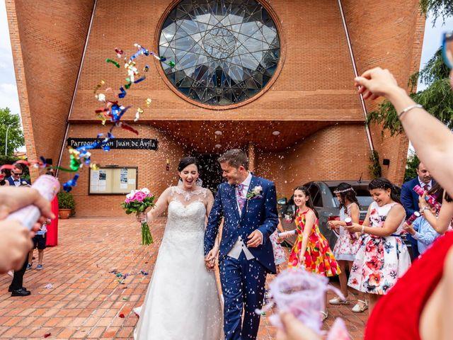 La boda de Alberto y Esther en Guadalajara, Guadalajara 18