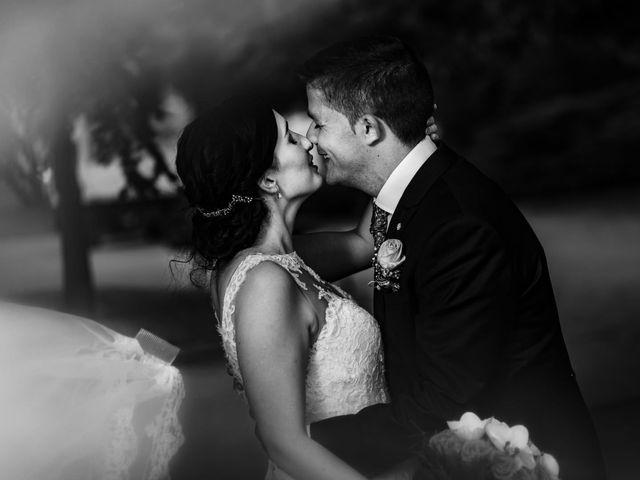La boda de Alberto y Esther en Guadalajara, Guadalajara 19