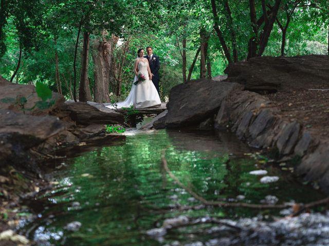 La boda de Alberto y Esther en Guadalajara, Guadalajara 20