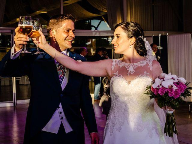 La boda de Alberto y Esther en Guadalajara, Guadalajara 22