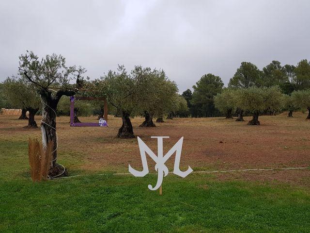 La boda de Jordi y Montse en Girona, Girona 17