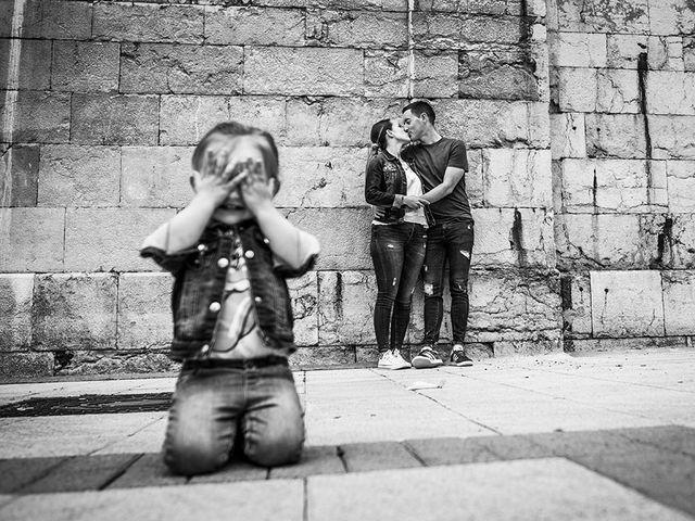 La boda de Sergio y Katia en Treceño, Cantabria 3