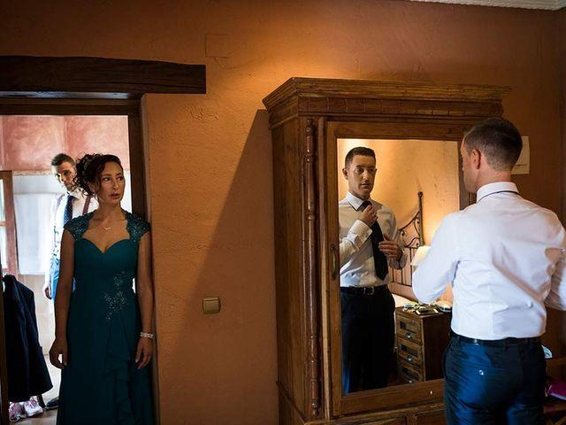 La boda de Sergio y Katia en Treceño, Cantabria 9