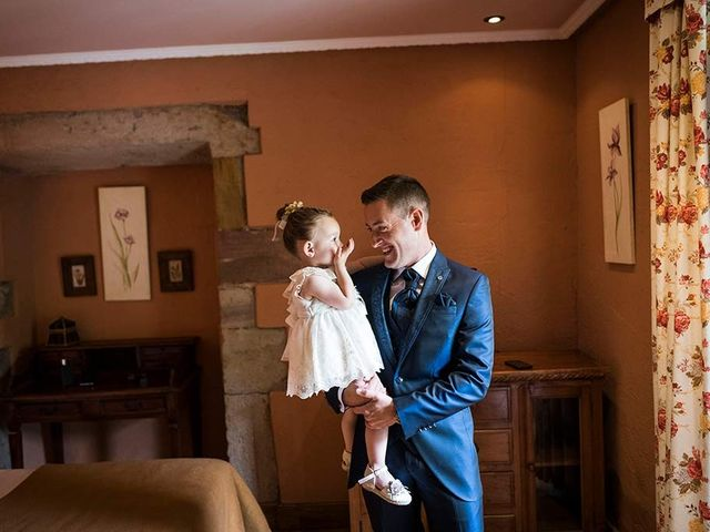 La boda de Sergio y Katia en Treceño, Cantabria 11