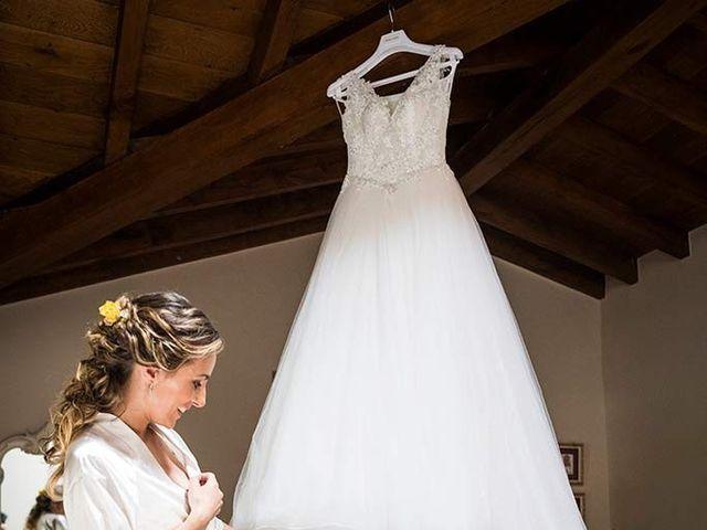La boda de Sergio y Katia en Treceño, Cantabria 12