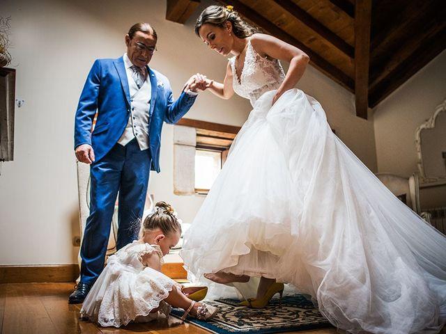 La boda de Sergio y Katia en Treceño, Cantabria 15