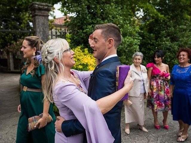 La boda de Sergio y Katia en Treceño, Cantabria 16