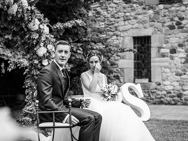 La boda de Sergio y Katia en Treceño, Cantabria 22