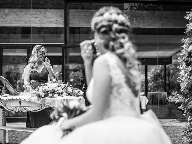 La boda de Sergio y Katia en Treceño, Cantabria 26