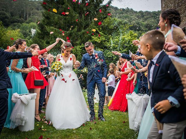 La boda de Sergio y Katia en Treceño, Cantabria 31