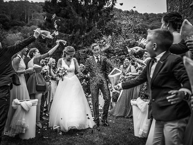 La boda de Sergio y Katia en Treceño, Cantabria 32