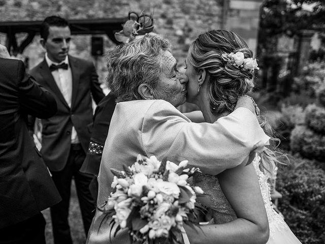 La boda de Sergio y Katia en Treceño, Cantabria 34