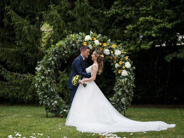 La boda de Sergio y Katia en Treceño, Cantabria 35