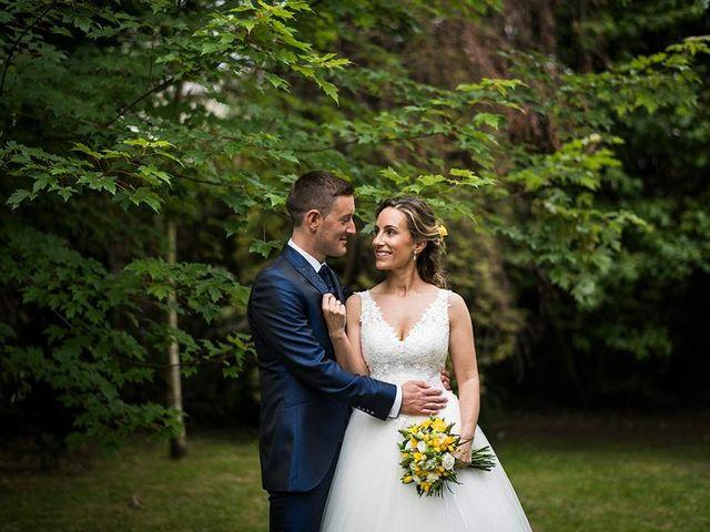 La boda de Sergio y Katia en Treceño, Cantabria 37