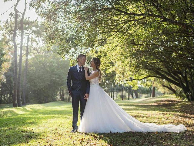 La boda de Sergio y Katia en Treceño, Cantabria 40