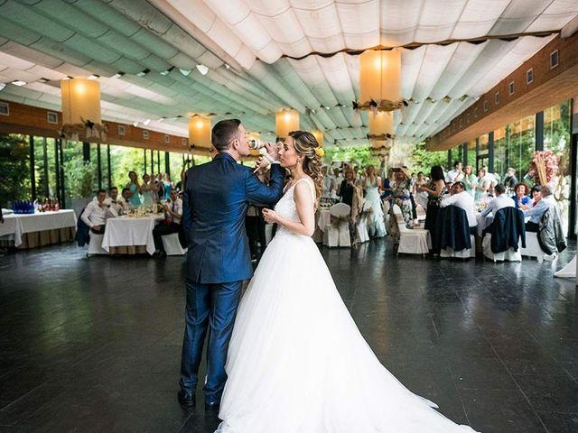 La boda de Sergio y Katia en Treceño, Cantabria 47