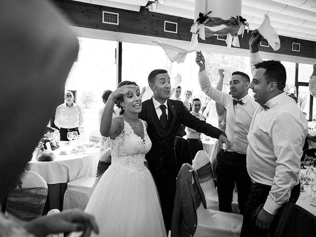 La boda de Sergio y Katia en Treceño, Cantabria 48