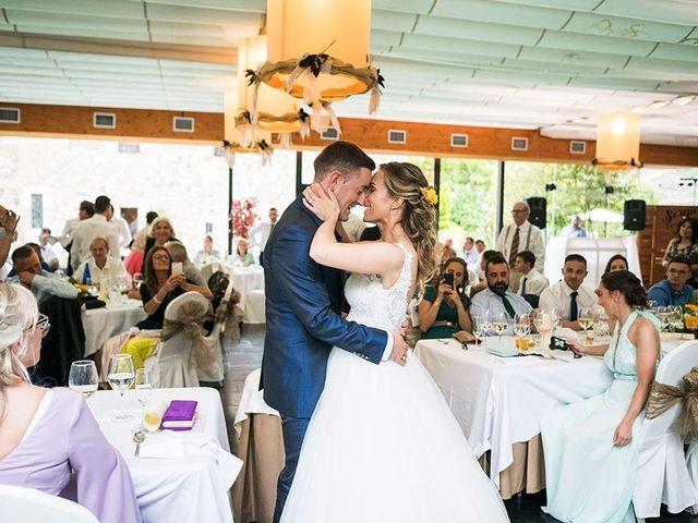 La boda de Sergio y Katia en Treceño, Cantabria 49
