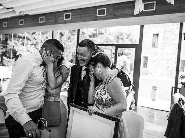 La boda de Sergio y Katia en Treceño, Cantabria 55