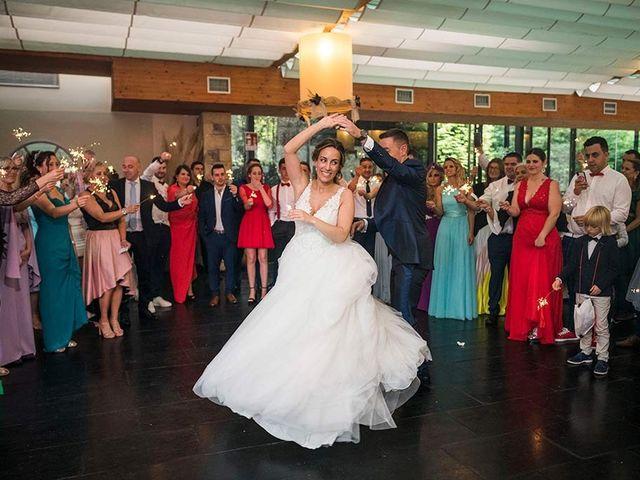 La boda de Sergio y Katia en Treceño, Cantabria 57