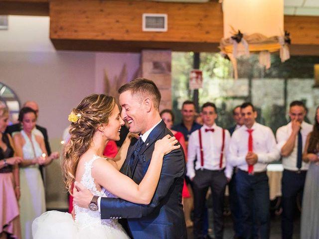 La boda de Sergio y Katia en Treceño, Cantabria 58
