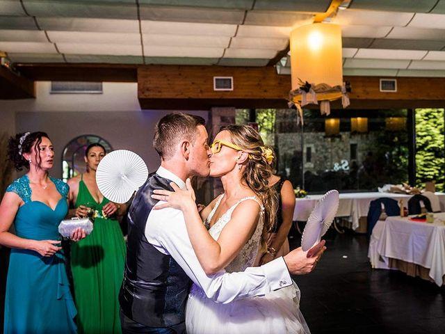 La boda de Sergio y Katia en Treceño, Cantabria 60