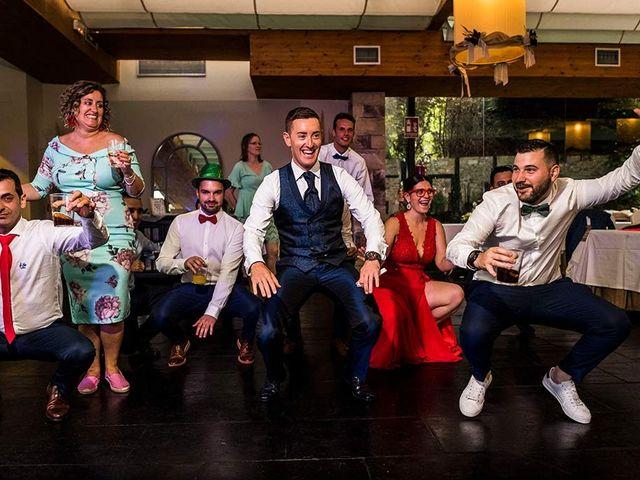 La boda de Sergio y Katia en Treceño, Cantabria 62