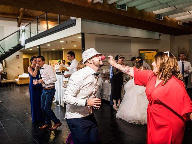 La boda de Sergio y Katia en Treceño, Cantabria 63