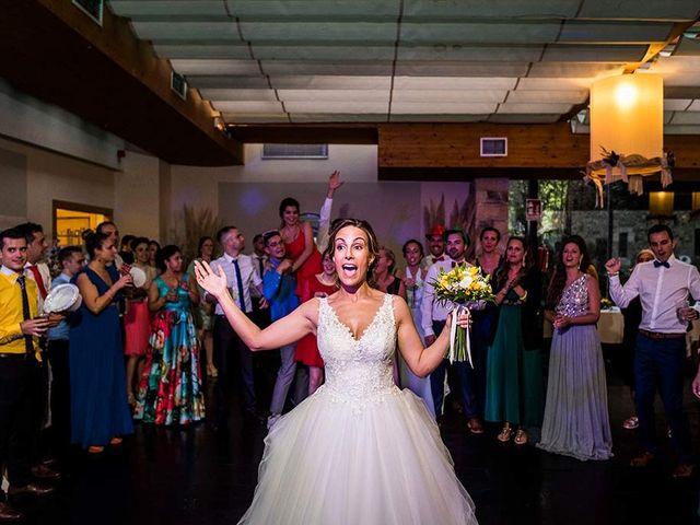La boda de Sergio y Katia en Treceño, Cantabria 64