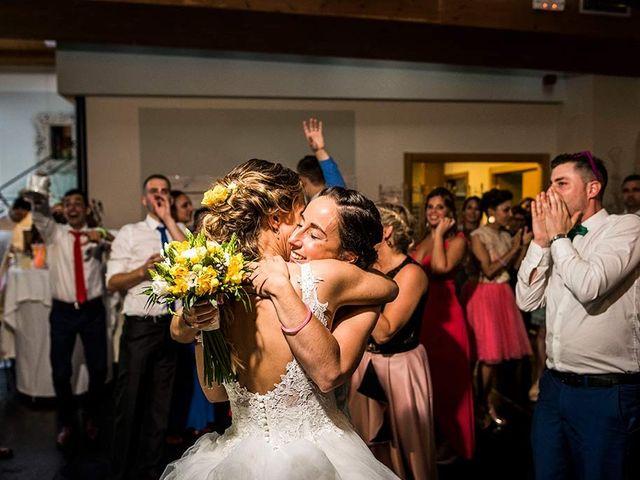 La boda de Sergio y Katia en Treceño, Cantabria 65