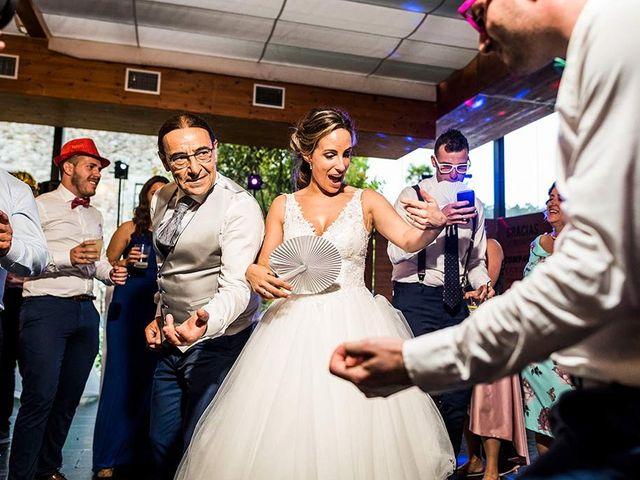 La boda de Sergio y Katia en Treceño, Cantabria 66