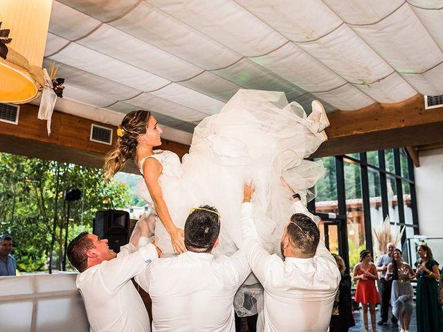 La boda de Sergio y Katia en Treceño, Cantabria 68