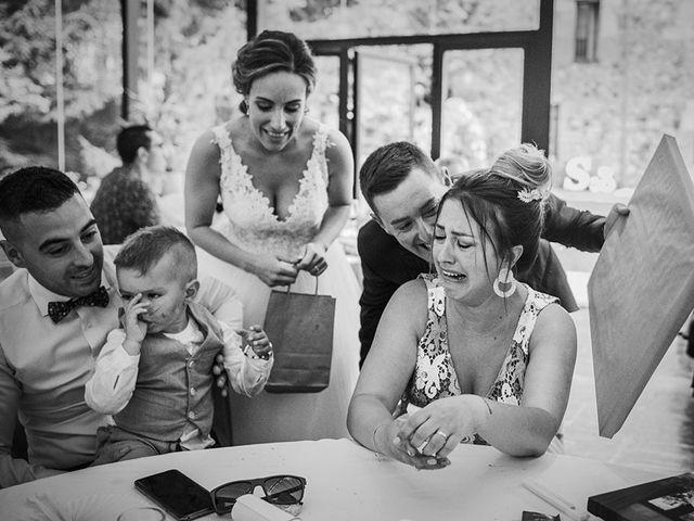 La boda de Sergio y Katia en Treceño, Cantabria 69