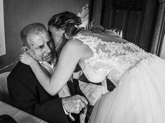 La boda de Sergio y Katia en Treceño, Cantabria 70