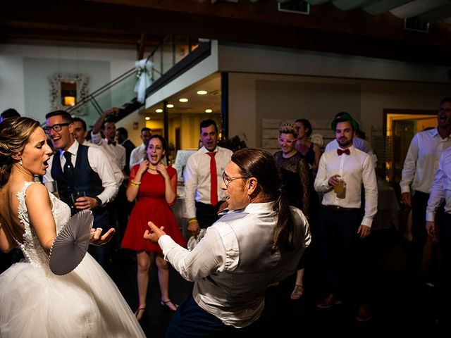 La boda de Sergio y Katia en Treceño, Cantabria 72