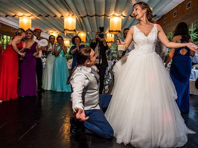 La boda de Sergio y Katia en Treceño, Cantabria 73