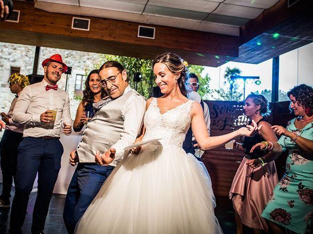 La boda de Sergio y Katia en Treceño, Cantabria 74