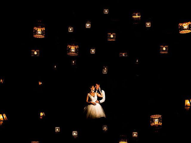 La boda de Katia y Sergio