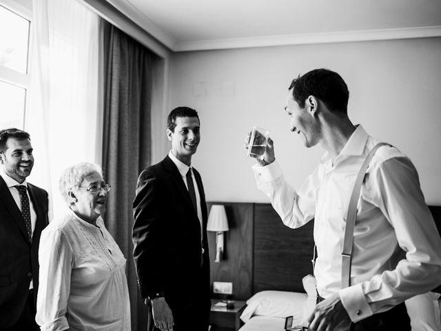 La boda de Marta y Luis en Albacete, Albacete 4